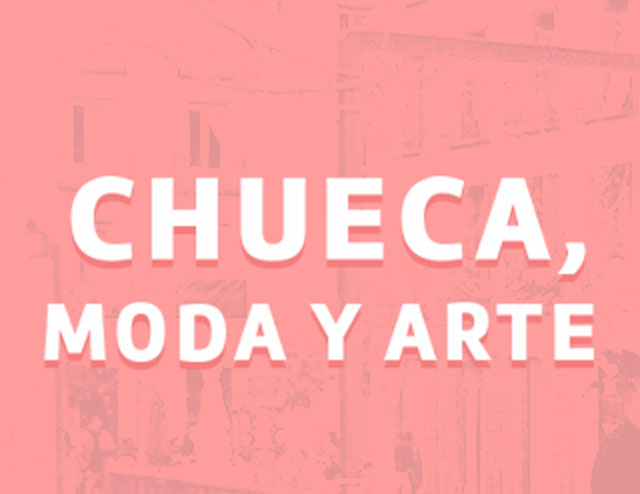 Chuca fashion and art